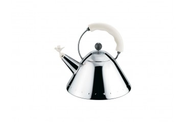 Alessi - Michael Graves Ketill White