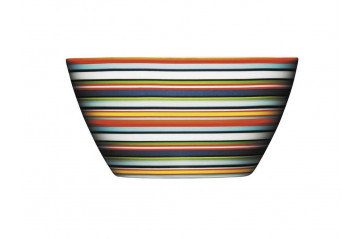 Iittala - Origo Skál 50cl Orange