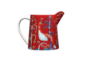 Iittala - Taika Kanna 50cl Red