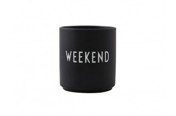 Design Letters - Favourite Bolli Weekend