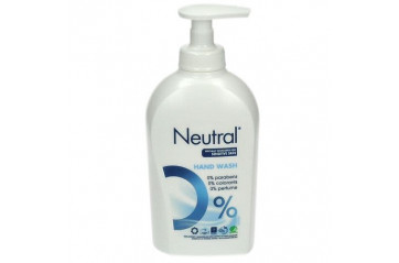 Neutral handsápa S m/dælu 250ml