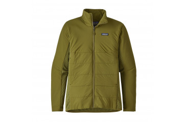 Patagonia Nano - Air Light Hybrid jakki Willow Herb