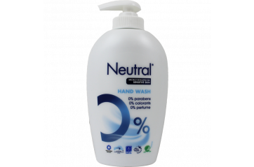 Neutral Sápukrem 250ml