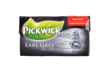 Pickwick Earl Gray 20s.