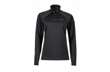 Marmot Stretch 1/2 Zip dömu
