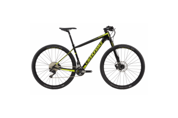 CANNONDALE F-SI CRB 4 2018F-Si Carbon