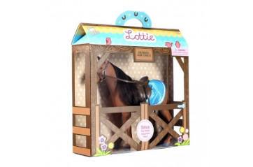 Lottie Sirius Mountain Pony