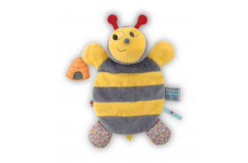 Kaloo nopnop honey bee puppet
