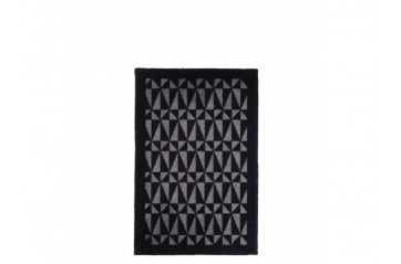 Tica - Dyramotta Graphic 90x60cm Black/Grey