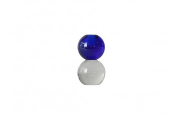 Specktrum - Crush Twin Kertastjaki Dark Blue/Clear