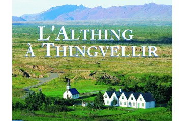 L'Althing a Thingvellir