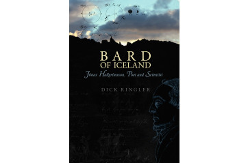 Bard of Iceland: Jónas Hallgrímsson, poet and scientist