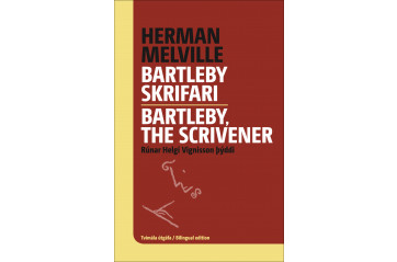 Bartleby skrifari - Bartleby, the Scrivener