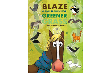 Blaze & the search for a greener grass