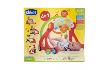 Chicco gönguvagn Grow and Walk 4in1