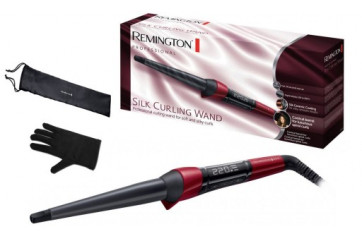 Silk Curling Wand