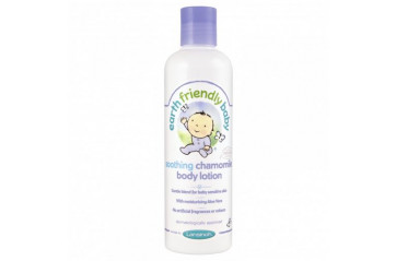 Lansinoh EFB soothing chamomile body lotion 250ml TILBOÐ
