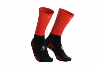 CompresSport Mid Compression Socks Blk