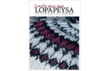 Create your own Lopapeysa: A guide to the Icelandic traditional wool sweater