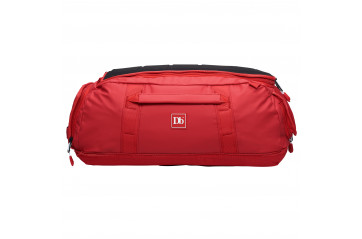 Douchebags The Carryall 40L Scarlet Red