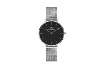 Daniel Wellington Petite Sterling Black 32 DW00100162