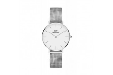 Daniel Wellington Petite Sterling White 32 DW00100164