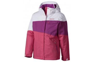 Girls Moonstruck Jacket