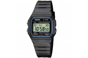 Casio Collection F-91W