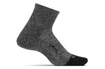 Feetures Merino Quarter/Cushion