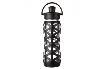 Active Flip Cap Black 650ml