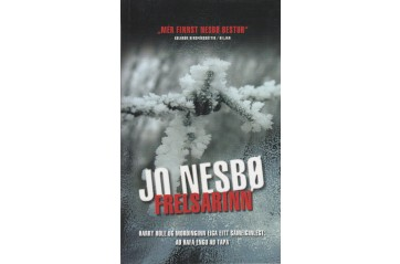 Frelsarinn: Harry Hole #6