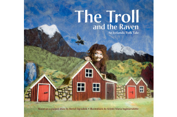 The Troll and the Raven