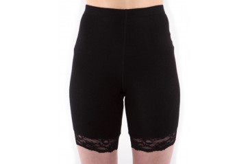 Women´s Underpants Above the Knee