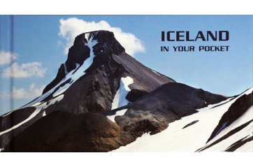 Iceland in your pocket