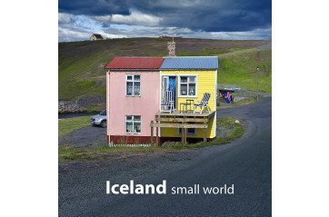 Iceland Small World – large format