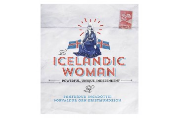 Icelandic Woman: powerful, unique, independent