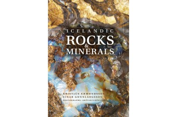 Icelandic Rocks and Minerals