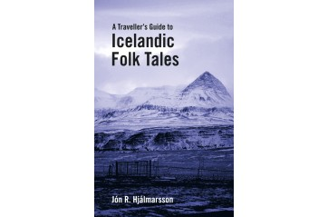 A Traveller's Guide to Icelandic Folk Tales