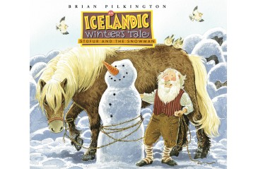 Icelandic Winter's Tale: Stúfur and the Snowman