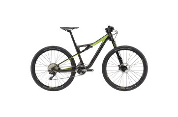 CANNONDALE SCALPEL SI CRB 2 FEM