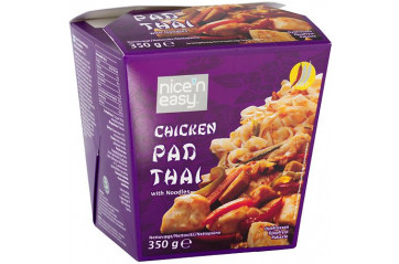 Nice'n Easy Chicken Pad Thai 350gr.
