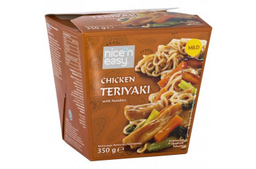 Nice'n Easy Thai Chicken Teryaki 350gr.