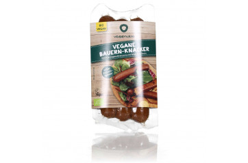 Veggyness VEGANSAUSAGE Country 150g