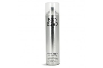 Tigi Hard Head Hairspray 400ml