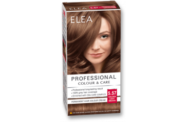 ELEA 5.57 GOLDEN LIGHT BROWN 123ML