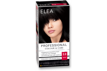 ELEA 2.0 BLACK 123ML
