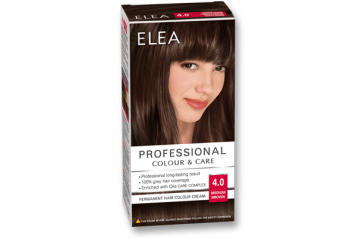 ELEA 4.0 MEDIUM BROWN 123ML