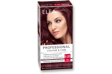 ELEA 5.22 DARK MAHOGANY 123ML