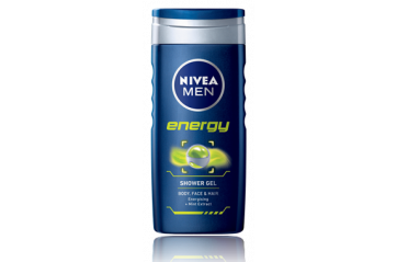Nivea Men Sturtusápa Energy 250ml