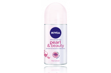 Nivea Deo Rollon Beauty Pearl 50ml